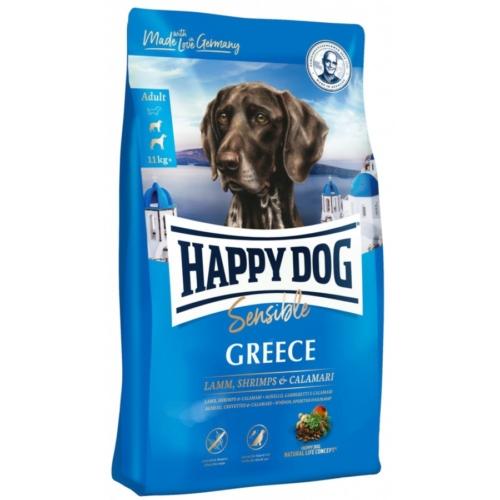 HAPPY DOG SUPREME GREECE