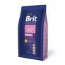 Kép 2/2 - Brit Premium 3kg_S junior.jpg