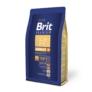 Kép 1/2 - Brit Premium 3kg_M adult.jpg